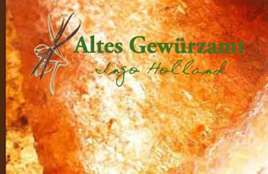 Altes Gewurzamt by Ingo Holland, Klingenberg
